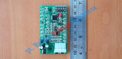 Communication Board OTIS Elevator RS5