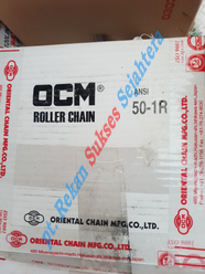 Chain 50 Single OCM