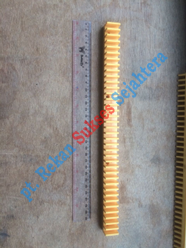 Demarcation Goldstar, Back, 2L05914-M