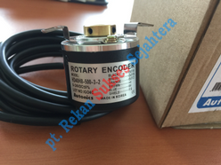 Door Rotary Autonics HD40H8-500-3-2