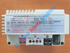 Emergency Source Device Type RKP220-12-B