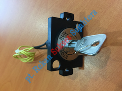 HPB Parking Key Switch