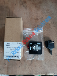 Key Switch Sigma Escalator LW42A1Y-4736/0F302