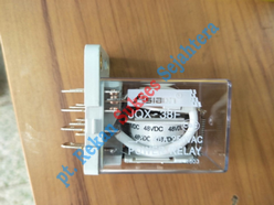 Power Relay JQX-38F, 48 VDC, 40A