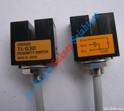 Proximity Switch OMRON TL-G3D for Escalator Shanghai Mitsubishi