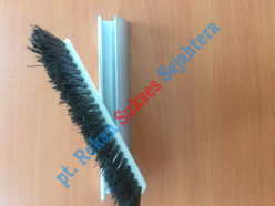 Safety Brush Single Line