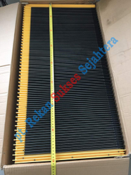Step Escalator ES1000 30derajat opening from Bottom (WBT-3) Model Capit